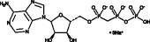 ?,?-<wbr/>Methyleneadenosine 5'-triphosphate (sodium salt)