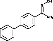 Biphenyl-<wbr/>4-<wbr/>amidoxime