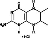 6,7-dimethyl-<wbr/>5,6,7,8-Tetra<wbr/>hydropterin (hydro<wbr/>chloride)