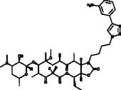 Solithromycin