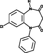 N-Desmethylclobazam (CRM)
