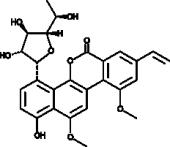 Gilvocarcin V