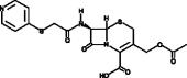 Cefapirin