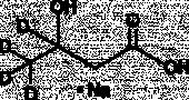 (±)-<wbr/>β-<wbr/>Hydroxybutyrate-<wbr/>d<sub>4</sub> (sodium salt)