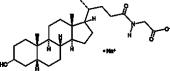 Glycolithocholic Acid (sodium salt)