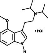 4-methoxy DiPT (hydro<wbr>chloride)