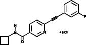 VU0360172 (hydro<wbr/>chloride)