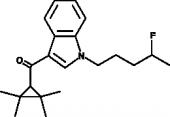 XLR11 N-<wbr/>(4-<wbr/>fluoropentyl) isomer