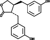 (±)-<wbr/>Enterolactone