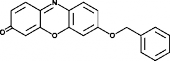 Resorufin benzyl ether