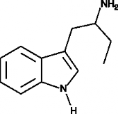 ?-<wbr/>Ethyltryptamine (exempt preparation)