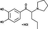 3,4-Methylene<wbr/>dioxy Pyrovalerone metabolite 2 (hydro<wbr>chloride)