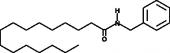 N-Benzyl<wbr/>palmitamide