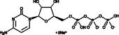 Cytidine 5'-triphosphate (sodium salt)