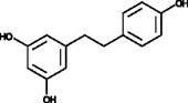 Dihydro<wbr/>resveratrol