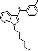 AM694 3-<wbr/>iodo isomer