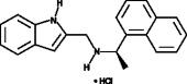 Calindol (hydro<wbr>chloride)