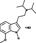 7-methoxy DiPT (hydro<wbr>chloride)