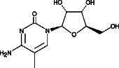 5-<wbr/>Methylcytidine