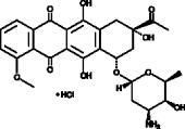 Daunorubicin (hydro<wbr>chloride)