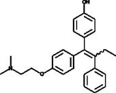 (E/Z)-4-hydroxy Tamoxifen