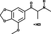 5-methoxy Methylone (hydro<wbr>chloride)