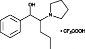 ?-<wbr/>Pyrrolidinopentiophenone metabolite 1 (trifluoro<wbr/>acetate salt)