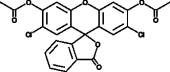 2',7'-Dichlorofluorescein diacetate