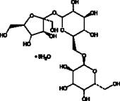 D-<wbr/>(+)-<wbr/>Raffinose (hydrate)