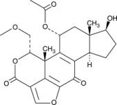 17β-<wbr/>hydroxy Wortmannin