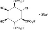 D-<wbr/><em>myo</em>-<wbr/>Inositol-<wbr/>1,4,5-<wbr/>triphosphate (sodium salt)