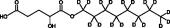 (2R)-<wbr/>Octyl-?-<wbr/>hydroxy<wbr/>glutarate-d<sub>17</sub>