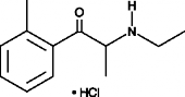 2-<wbr/>Methylethcathinone (hydro<wbr>chloride)