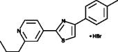 Fatostatin (hydro<wbr>bromide)