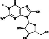 8-<wbr/>Hydroxyguanosine