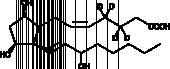 11?-<wbr/>Prostaglandin F<sub>2?</sub>-<wbr/>d<sub>4</sub>