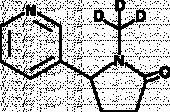 (±)-Cotinine-<wbr/>d<sub>3</sub>
