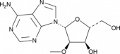 2'-O-Methyl<wbr/>adenosine