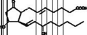 5-<wbr/><em>trans</em> Prostaglandin E<sub>2</sub>