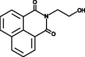 N-(2-hydroxyethyl)-Naphthalimide