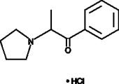 α-<wbr/>Pyrrolidinopropiophenone (hydro<wbr>chloride)