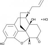 Naloxone (hydro<wbr>chloride)
