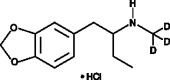 MBDB-d<sub>3</sub> (hydro<wbr>chloride)