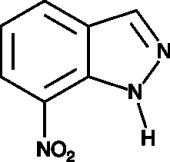 7-<wbr/>Nitroindazole