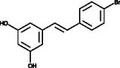 4'-bromo-<wbr/>Resveratrol
