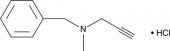 Pargyline (hydro<wbr>chloride)