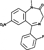 Flunitrazepam (CRM)