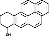 7,8,9,10-<wbr/>Tetrahydrobenzo[a]pyren-<wbr/>7-<wbr/>ol
