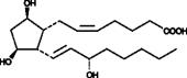 ent-<wbr/>8-<wbr/><em>iso</em>-<wbr/>15(S)-<wbr/>Prostaglandin F<sub>2?</sub>