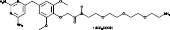 Trimethoprim-<wbr/>PEG-<wbr/>amine (trifluoro<wbr/>acetate salt)